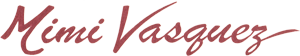 Logo Mimi Vasquez